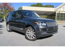 2016_Land Rover_Range Rover_HSE_ Mills River NC