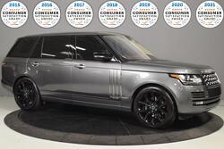 Land Rover Range Rover SV Autobiography 2016