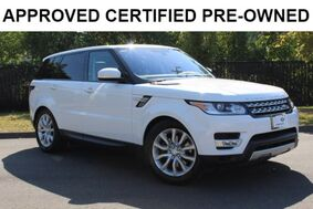 2016_Land Rover_Range Rover Sport_4WD 4dr V6 HSE_ Fairfield CT