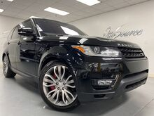 2016_Land Rover_Range Rover Sport_5.0L V8 Supercharged Dynamic_ Dallas TX