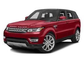 2016_Land Rover_Range Rover Sport_HSE_ Tacoma WA