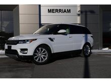 2016_Land Rover_Range Rover Sport_HSE_ Kansas City KS