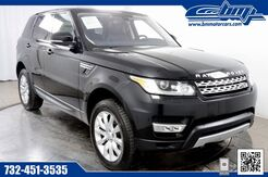 2016_Land Rover_Range Rover Sport_HSE_ Rahway NJ
