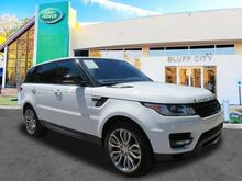 2016_Land Rover_Range Rover Sport_Supercharged_ Memphis TN
