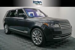 2016_Land Rover_Range Rover_Supercharged_ Hickory NC