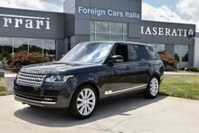 2016_Land Rover_Range Rover_Supercharged_ Greensboro NC