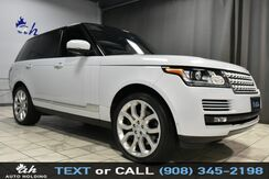 2016_Land Rover_Range Rover_Supercharged_ Hillside NJ