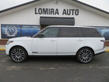 2016_Land Rover_Range Rover_Supercharged_ Lomira WI