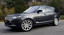 Land Rover Range Rover Supercharged V8 LWB **CERTIFIED** 2016