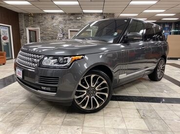2016_Land Rover_Range Rover_Supercharged_ Worcester MA