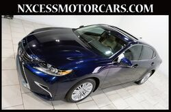 2016_Lexus_ES 350_JUST 25K MILES CLEAN CARFAX 1-OWNER._ Houston TX