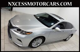 Lexus ES 350 JUST 31K MILES CLEAN CARFAX 1-OWNER. 2016