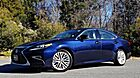 2016 Lexus ES 350 LUXURY PKG / NAV / SUNROOF / CAMERA / BSM Charlotte NC
