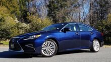 2016_Lexus_ES 350_LUXURY PKG / NAV / SUNROOF / CAMERA / BSM_ Charlotte NC