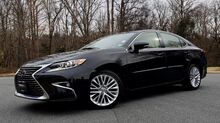 2016_Lexus_ES 350_LUXURY PKG / NAV / SUNROOF / CAMERA_ Charlotte NC