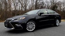 Lexus ES 350 LUXURY PKG / NAV / SUNROOF / CAMERA 2016