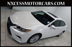 2016_Lexus_ES 350_PREMIUM PKG BSM VENTILATED SEATS 1-OWNER._ Houston TX