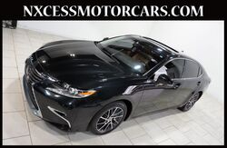 2016_Lexus_ES 350_PREMIUM PKG NAVIGATION VENTILATED SEATS 1-OWNER._ Houston TX
