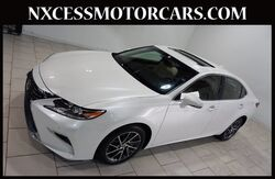 2016_Lexus_ES 350_PREMIUM PKG VENTILATED SEATS BSM 1-OWNER._ Houston TX
