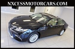 2016_Lexus_ES 350_ROOF BACK-UP CAMERA LOW MILES 1-OWNER._ Houston TX