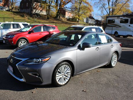 2016 Lexus ES 350 Roanoke VA