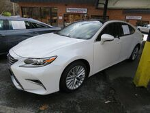2016_Lexus_ES_350_ Roanoke VA