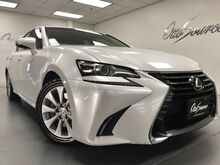 2016_Lexus_GS_200t_ Dallas TX