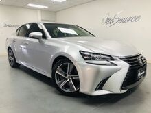 2016_Lexus_GS_350_ Dallas TX
