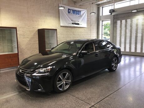 2016 Lexus GS 350 F Sport Little Rock AR
