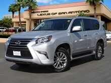 2016 Lexus GX 460 Luxury San Antonio TX