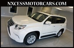 2016_Lexus_GX 460_PREMIUM PKG NAVIGATION BSM 1-OWNER._ Houston TX