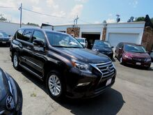 2016_Lexus_GX_460_ Roanoke VA