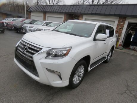 2016 Lexus GX 460 Roanoke VA
