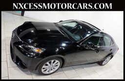Lexus IS 200t 1-OWNER M-ROOF BACK UP CAM 2016