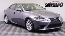 2016_Lexus_IS 200t_4DR SDN IS TURBO_ Hickory NC
