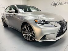 2016_Lexus_IS_200t_ Dallas TX