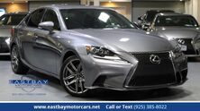 Lexus IS 200t F Sport * Blind Spot 2016