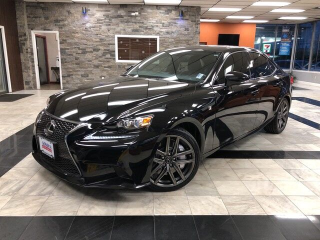 2016 Lexus IS 300  Worcester MA