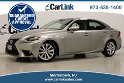 2016_Lexus_IS 300_300_ Morristown NJ