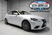 2016 Lexus IS 300 AWD Luxury