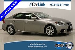 2016_Lexus_IS_300_ Morristown NJ