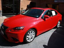 2016_Lexus_IS_300_ Roanoke VA