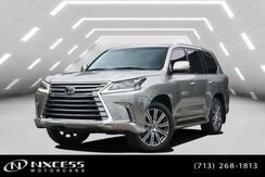 2016_Lexus_LX 570__ Houston TX
