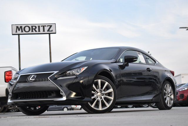 2016 Lexus RC 300  Fort Worth TX