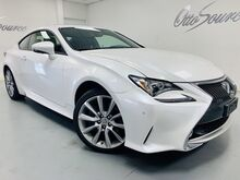 2016_Lexus_RC_300_ Dallas TX