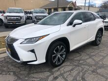 2016_Lexus_RX 350_AWD_ Salt Lake City UT