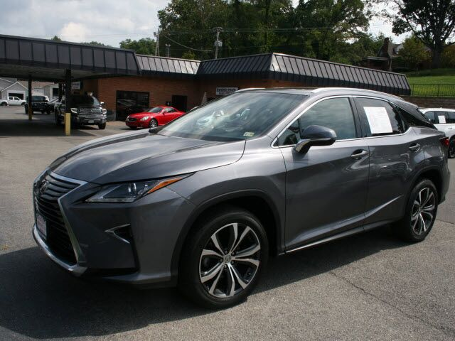 2016 Lexus RX 350 Base Roanoke VA