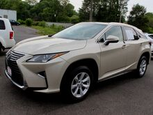 2016_Lexus_RX 350_Base_ Roanoke VA