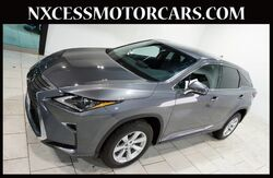 2016_Lexus_RX 350_JUST 21K MILES 1-OWNER._ Houston TX