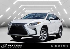 2016_Lexus_RX 350_PREMIUM PKG NAVIGATION 1-OWNER_ Houston TX
